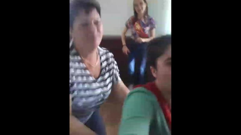 Фатима Мамедова - Live