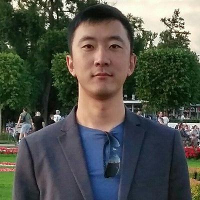 Павел Чен