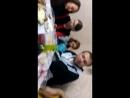 хорошо встретили Никитоса.дембель наш любимый)