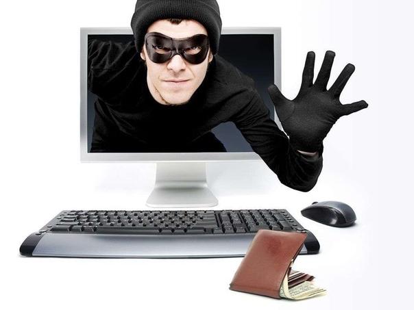 Полицейские разыскивают очередных интернет-мошенников