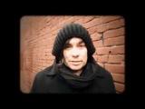 Максим Аншуков читает стихотворение Дмитрия Ревякина