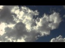 Summer Clouds 1 hours- To watch on TV in Full HD - Ideal for your child to sleep!