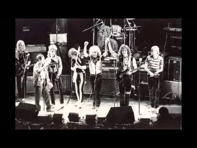 Ария - Вулкан (Live Мозырь 1986)