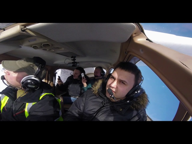 Cessna 177: первый раз за штурвалом