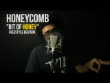 HONEYCOMB - BIT OF HONEY BEATBOX FREESTYLE