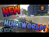 Новый Hurtworld? Hurtworld Experimental! Обновление 10.01.2017.