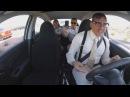 Такист под видом ботаника читает Rap Ниггасу вкатило