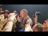Linkin Park - Crawling (Live in Birmingham, UK 2017) One More Light Tour 4K 2160p