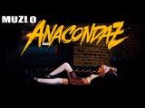 Anacondaz — В городе новый шериф
