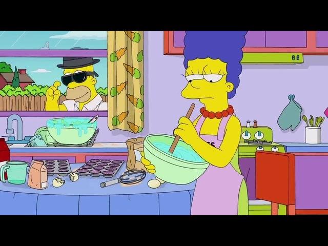 Jesse and Walt's Favorite TV Show