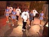 NSync   Darrin's Dance Grooves  'N Sync Bye Bye Bye dance