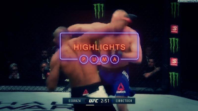 Ronaldo Souza vs. Tim Boetsch Fight Highlights ● Роналдо Соуза — Тим Ботч Лучшие моменты