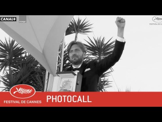 POST PALMARES - Photocall - EV - Cannes 2017