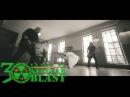 RAGE Blackened Karma OFFICIAL MUSIC VIDEO