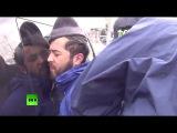 Задержание брата предполагаемого организатора теракта в метро Петербурга