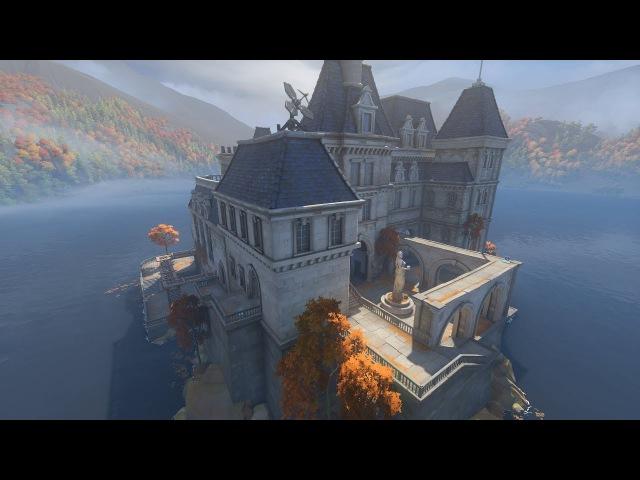 Overwatch Château Guillard Факты