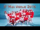 Christmas Dance 2016 - TNT Dance Crew