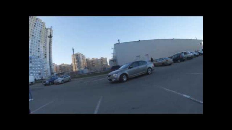 МОПС КАЛ КАЛЫЧ (Сергей Новик) vs АНДРЕЙ МАРТЫНЕНКО   MMA   Нокаут.