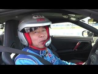 Nismo GTR 2017 vs Acura NSX 2017