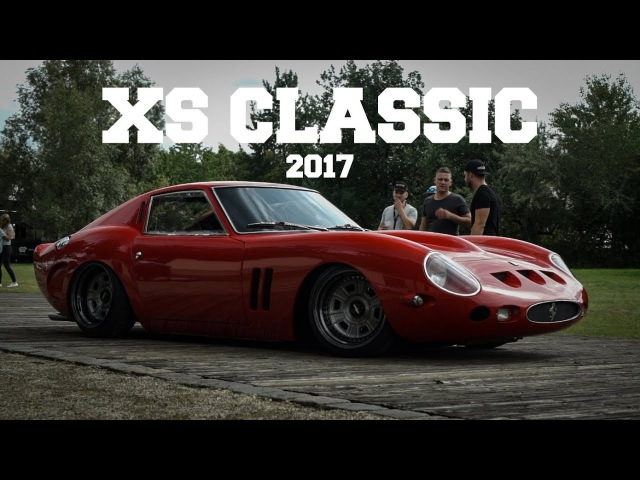 XS CARNIGHT CLASSIC 2017 | VWHome