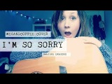 IM SO SORRY- IMAGINE DRAGONS cover