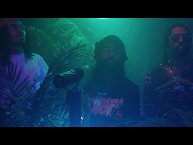 Flatbush Zombies talk drugs in Tokyo and perform This Is It | 88 GOOD FORTUNES