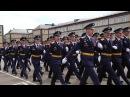 Рязанское высшее воздушно десантное командное училище Выпуск 2016