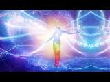 Медитация Перед Сном Дыхание Серебристым Потоком Света Наполнение Энергией Спираль Творения