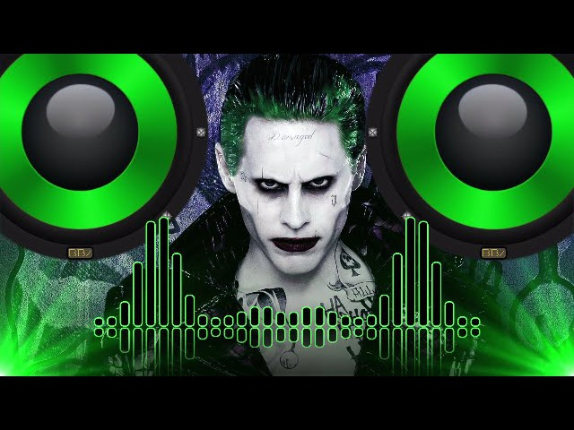 BASS BOOSTED MUSIC MIX → Best Of EDM