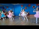 Барбарики, танец с маракасами, восточный танец с участием Ивы