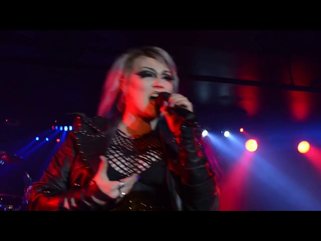 Battle Beast - Straight To The Heart Live!! Must See!