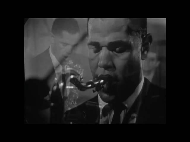 Dexter Gordon Live In '63 '64