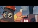 Кругосветное путешествие Кота в сапогах (1976) мультфильм