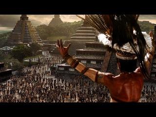 Тайна гибели цивилизации МАЙЯ. Док Фильмы про Тайны древних империй