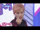 PRODUCE 101 season2 [단독/직캠] 일대일아이컨택ㅣ하성운 - It′s ♬Show Time @콘셉트 평가 170602 EP.9