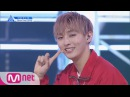 PRODUCE 101 season2 [단독/직캠] 일대일아이컨택ㅣ윤지성 - It′s ♬Show Time @콘셉트 평가 170602 EP.9