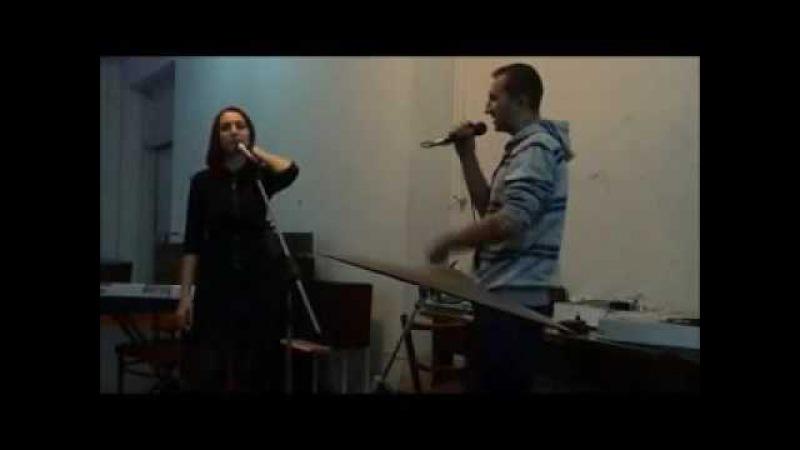 Фокс МС и Кристина Самкова - Дым Пустоты