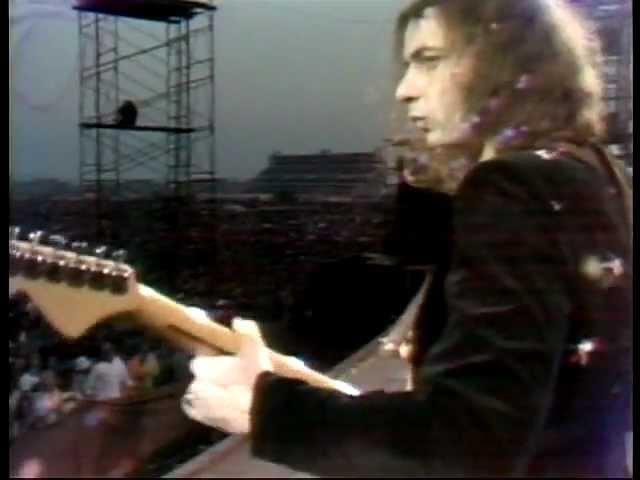 Deep Purple - Burn (1974)