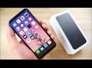 iPhone X Clone Unboxing! IMI X