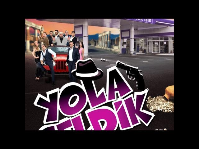 YOLA GELDİK tek part yerli komedi mafya filmi - FULL HD İZLE