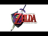 Sheik's Theme - The Legend of Zelda Ocarina of Time Music Extended