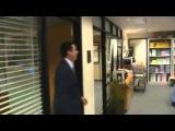 Best Office Blooper Ever! Stanley Hudson