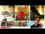 [Vezaks: реакция] Эпический финал (2/3)! Атака Титанов/Attack On Titan - 1 сезон 24 серия