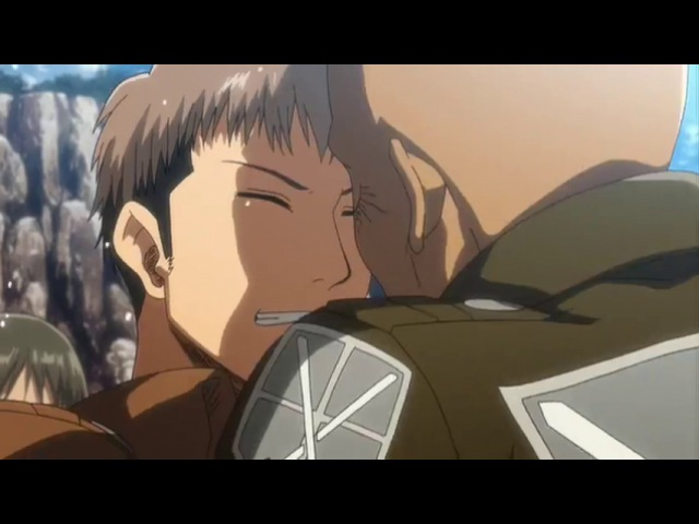 Shingeki no Kyojin / Вторжение Гигантов (OVA 2) (Eladiel Zendos)