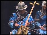 몽고 마두금현악단 3 @ 2004 월드컬쳐오픈 글로벌 페스티벌 경연무대