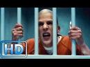Бэтмен посещает Лекса Лютора в тюрьме / Бэтмен против Супермена
