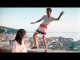 Лето в раковине - детский фильм Югославия