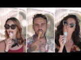 Cerrone ft. Yasmin - Kiss It Better
