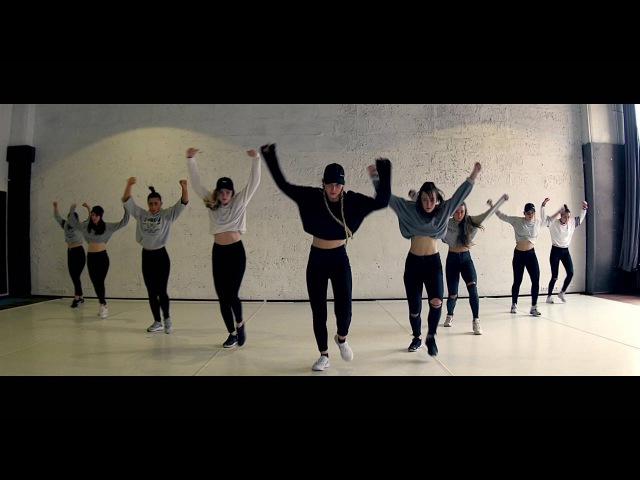 King David - Bad People   Choreo By Alina Savel'eva