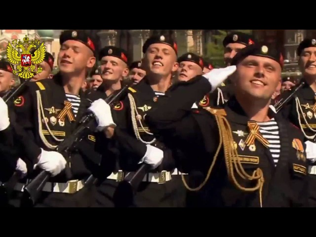 MV [ Я поднимаю свой флаг моего государства ] ( ชูธงรัสเซียขึ้น )